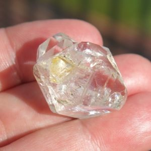 NY USA Herkimer Diamond
