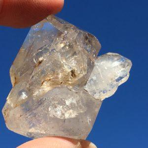 Moroccan Herkimer Diamond