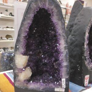 amethyst cave - medium