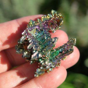 Bismuth - medium