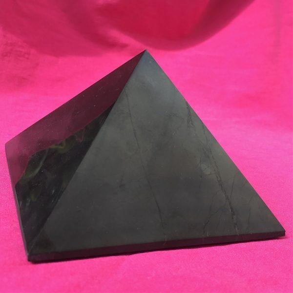 Very Large Shungite Pyramids