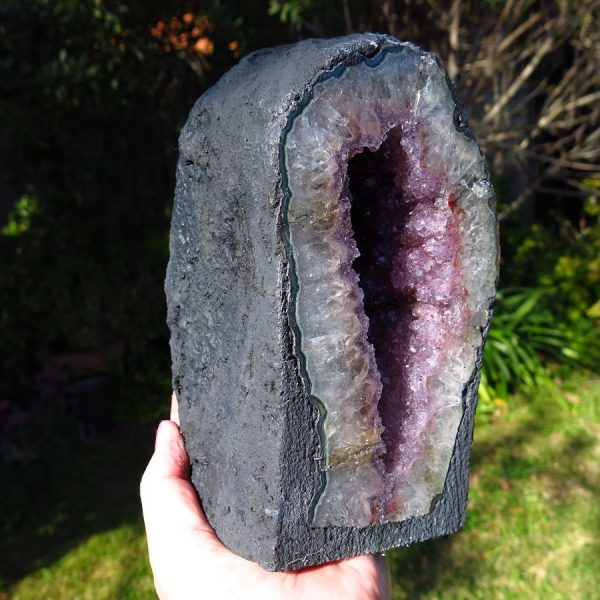buy small Amethyst Cave