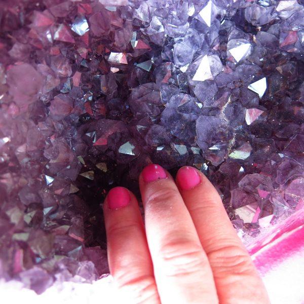 buy in Australia Amethyst Cave