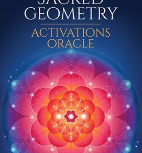 Sacred Geometry Activations Oracle cards LON