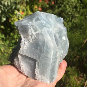 buy Blue Calcite Rough