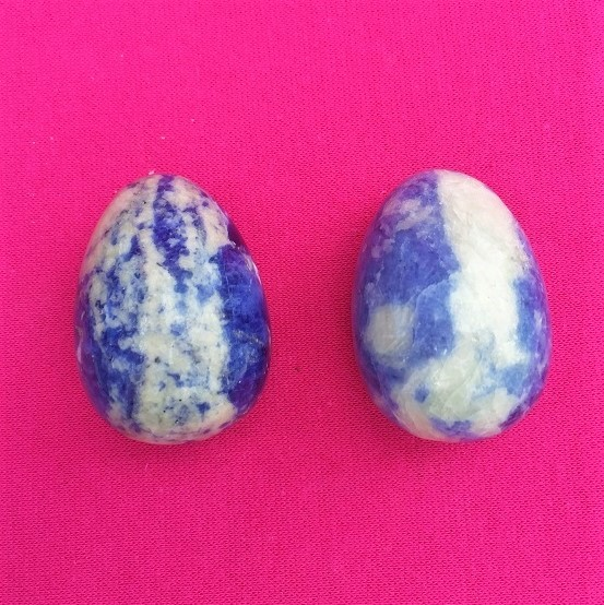 buy Sodalite Eggs