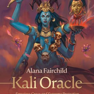 Kali Oracle Cards