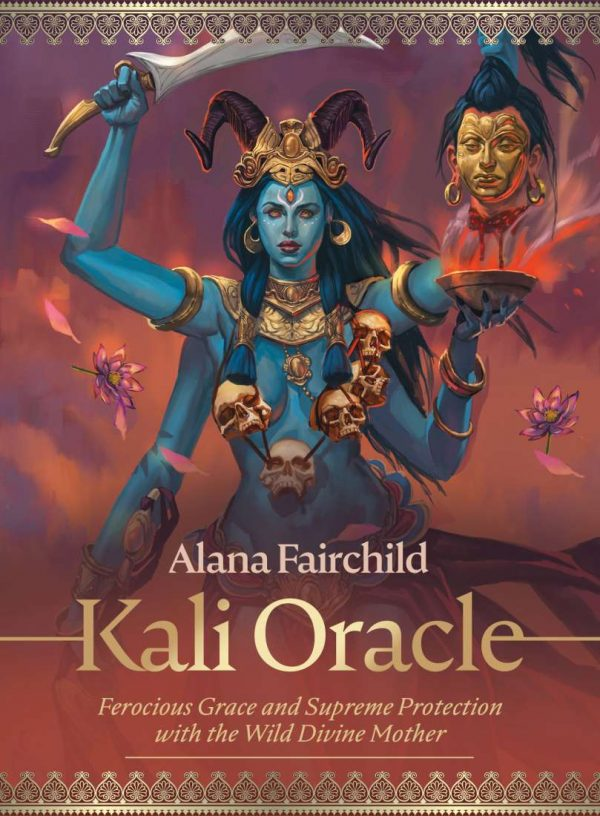 Kali Oracle Cards